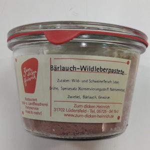 baerlauch-wildleberpastete